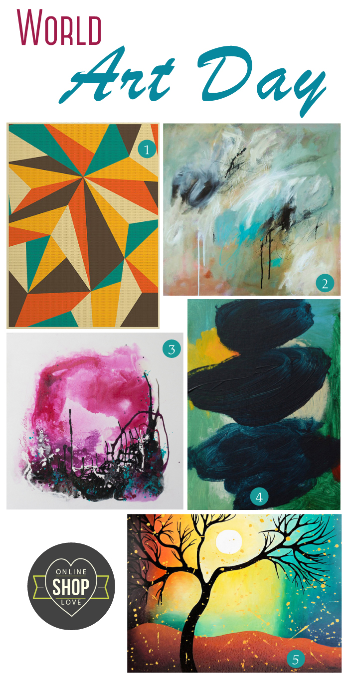 best etsy art prints canvas