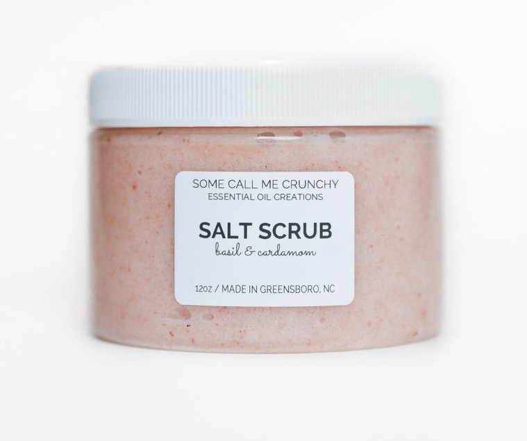 what to get mom for christmas body scrub